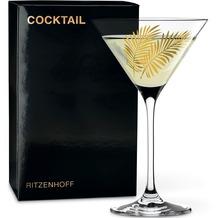 Ritzenhoff Cocktailglas von Kathrin Stockebrand Blätter 238 ml