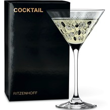 Ritzenhoff Cocktailglas von Selli Coradazzi Blätter 238 ml