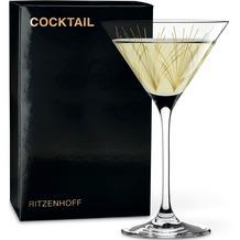 Ritzenhoff Cocktailglas von Véronique Jacquart Feuerwerk 238 ml