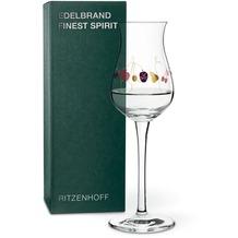 Ritzenhoff Edelbrandglas von Sonja Eikler Obst 156 ml