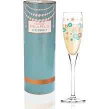 Ritzenhoff Proseccoglas von Rachel Hoshino Blumen 160 ml