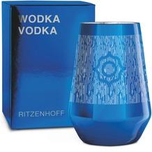 Ritzenhoff Vodkaglas von Carlo Dal Bianco Muster 300 ml