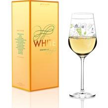 Ritzenhoff Weißweinglas von Sandra Brandhofer Weinreben 360 ml