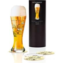 Ritzenhoff Weizenbierglas von Potts 500 ml