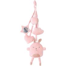 Roba Anhängerset für Spieltrapez roba Style rosa