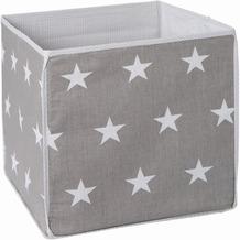 Roba Aufbewahrungsbox Little Stars dunkel