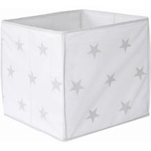 Roba Aufbewahrungsbox Little Stars hell