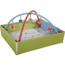 """Roba Baby Nest mit Spielbogen """"Waldhochzeit"""""""