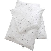 Roba Bettwäsche 2-teilig Sternenzauber grau