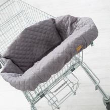 Roba Einkaufswagenschutz inkl. Tragerucksack roba Style anthrazit
