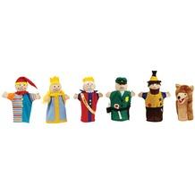Roba Kasperfiguren 6-fach sortiert, bestehend