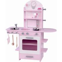 Roba Kinderküche rosa
