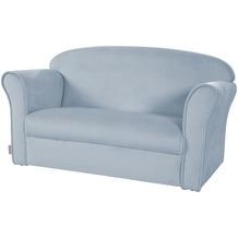 Roba Kindersofa 78 cm, blau