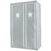 Roba Kleiderschrank XL, Steckbar Little Stars