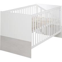 Roba Kombi-Kinderbett, 70 x 140 cm Julia