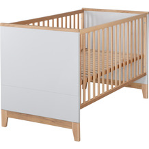 Roba Kombi-Kinderbett, 70x140 cm Caro