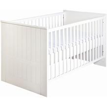 Roba Kombi-Kinderbett, 70x140 cm Dreamworld 3