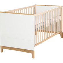 Roba Kombi-Kinderbett, 70x140 cm Finn, H 88 cm