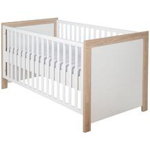 Roba Kombi-Kinderbett, 70x140 cm Leni 2