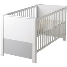 Roba Kombi-Kinderbett, 70x140 cm LINUS