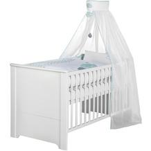 Roba Kombi-Kinderbett, 70x140 cm Maxi