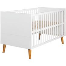 Roba Kombi-Kinderbett, 70x140 cm Mick