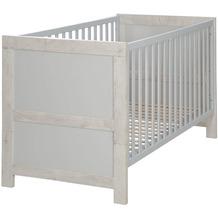 Roba Kombi-Kinderbett, 70x140 cm Mila