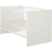 Roba Kombi-Kinderbett, 70x140 cm Sylt