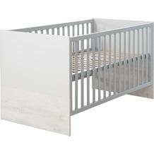 Roba Kombi-Kinderbett, 70x140cm Maren 2