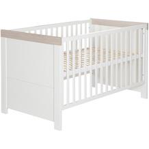 Roba Kombi-Kinderbett Lucy