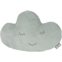 Roba Kuschel- und Dekokissen roba Style Frosty green Wolke