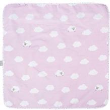 Roba Kuscheldecke Kleine Wolke rosa