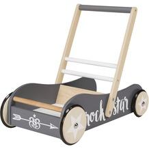 Roba Lauflernwagen mit Bremse Rock Star Baby 3