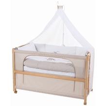 """Roba Room Bed """"Liebhabär"""", Holz natur"""