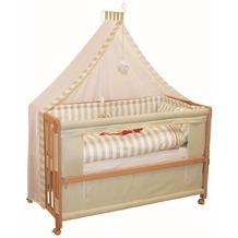 "Roba Room Bed ""Schnuffel"", Holz natur"