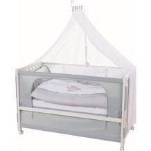 "Roba Room Bed ""Heartbreaker"", weiß lackiert"