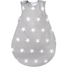 "Roba Schlafsack 70 cm ""Little Stars"", grau"