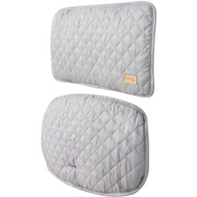 Roba Sitzverkleinerer 2-teilig roba Style grau