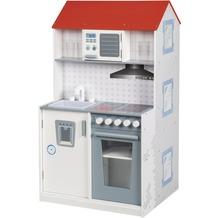 Roba Spielhaus und Kinderküche, 2 in 1