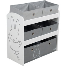 Roba Spielregal Miffy