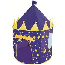 Roba Spielzelt Mond + Sterne,mit 1 Tür
