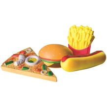Roba Squishies Set Fast Food