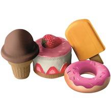 Roba Squishies Set Süßigkeiten