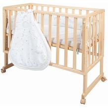 Roba Stubenbett 3in1 Sternenzauber safe asleep®