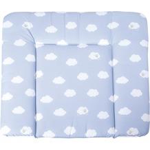 Roba Wickelauflage soft Kleine Wolke blau