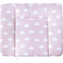 Roba Wickelauflage soft Kleine Wolke rosa