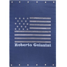 Roberto Geissini Teppich Denim Star 120 cm x 170 cm