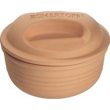 Römertopf Multifunktioneller Bräter 22,5 cm rund