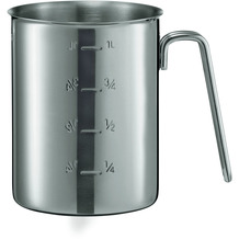RÖSLE Messbecher Ø 12 cm 1000 ml Gastro