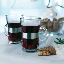 Rosendahl SET Gläser GRAND CRU HOT DRINK - 2er Set